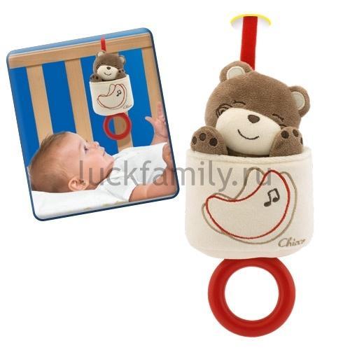 Подвеска для детской кроватки