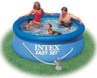 Надувной бассейн Intex Easy set арт. 56972
