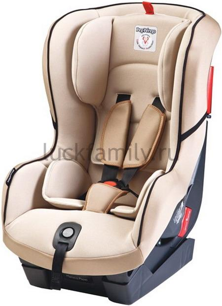 Автокресло Peg-Perego Viaggio Duo-Fix  ― Luckfamily.ru