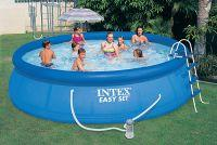 Надувной бассейн Intex Easy Set Pool арт. 56409