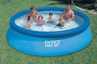 Надувной бассейн Intex Easy Set Pool арт. 56420