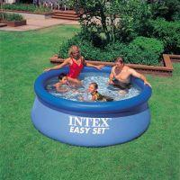 Надувной бассейн Intex Easy set арт. 56970